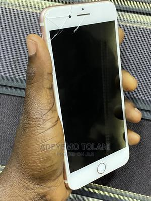 Apple iPhone 7 Plus 32 GB Rose Gold | Mobile Phones for sale in Oyo State, Ibadan