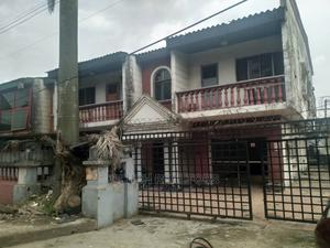 Land Measuring 1200 Sqm at Off Adeniyi Jones for N250 M   Land & Plots For Sale for sale in Lagos State, Ikeja