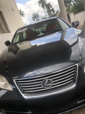 Lexus ES 2009 350 Gray   Cars for sale in Osun State, Ilesa
