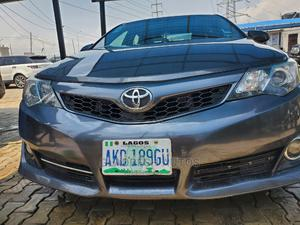 Toyota Camry 2015 Gray | Cars for sale in Lagos State, Ajah