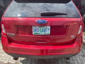 Ford Edge 2013 Red | Cars for sale in Lagos State, Lekki