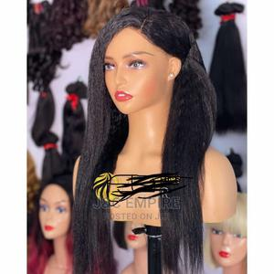Kinky Straight   Hair Beauty for sale in Lagos State, Amuwo-Odofin