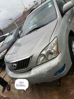 Lexus RX 2008 | Cars for sale in Lagos State, Ikeja