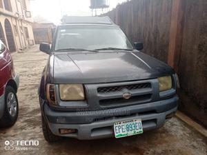 Nissan Xterra 1998 Black   Cars for sale in Lagos State, Alimosho
