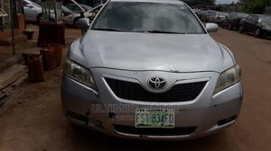 Toyota Camry 2007 Silver | Cars for sale in Oyo State, Ibadan
