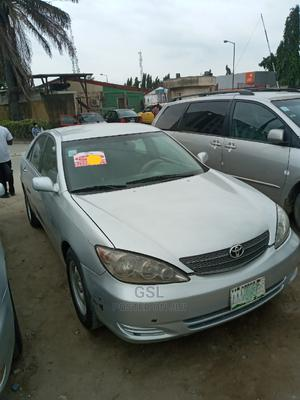 Toyota Camry 2003 Silver | Cars for sale in Lagos State, Ajah