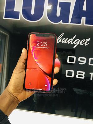 Apple iPhone XR 128 GB Red | Mobile Phones for sale in Lagos State, Ajah
