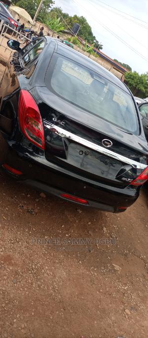 GAC GA3 2017 Black | Cars for sale in Kaduna State, Kaduna / Kaduna State