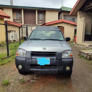 Nissan Frontier 2004 Silver | Cars for sale in Lagos State, Ojodu