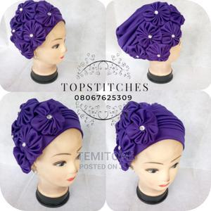 Turban Cap   Clothing for sale in Oyo State, Ibadan