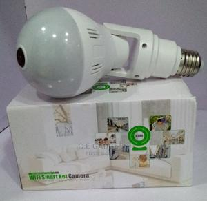 Wifi Smart Net Panoramic Camera   Security & Surveillance for sale in Lagos State, Ojo