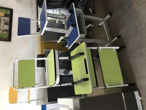 Reading Table and Chair   Furniture for sale in Lagos State, Ojo