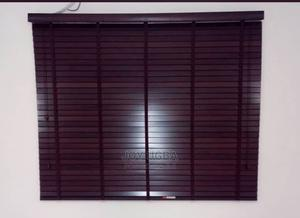 Wooden Window Blind | Home Appliances for sale in Lagos State, Ikeja