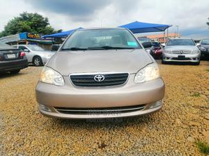 Toyota Corolla 2006 Gold   Cars for sale in Abuja (FCT) State, Katampe