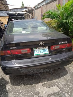 Toyota Camry 2000 Black   Cars for sale in Lagos State, Isolo