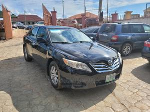 Toyota Camry 2011 Black   Cars for sale in Oyo State, Oluyole