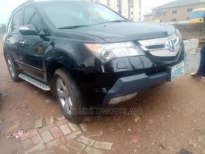 Acura MDX 2009 Black   Cars for sale in Lagos State, Abule Egba
