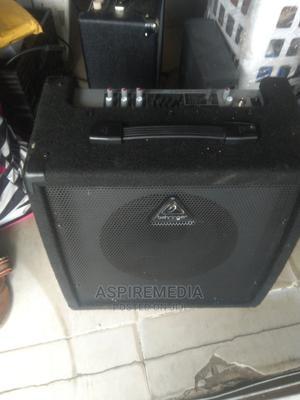 Fender Rumble 15 V3 Bass Combo Amplifier | Audio & Music Equipment for sale in Lagos State, Alimosho