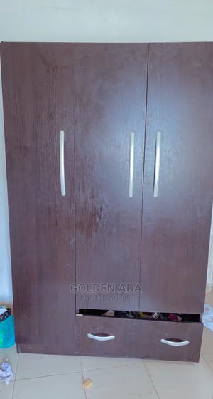 Wardrobe for Sale | Furniture for sale in Abuja (FCT) State, Gwarinpa