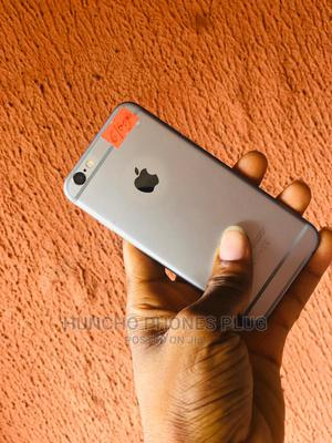 Apple iPhone 6 16 GB Silver | Mobile Phones for sale in Anambra State, Aguata