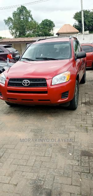 Toyota RAV4 2011 Red   Cars for sale in Lagos State, Ikeja