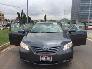Toyota Camry 2009 Gray | Cars for sale in Abuja (FCT) State, Gudu