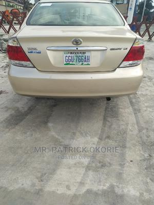 Toyota Camry 2006 Gold | Cars for sale in Rivers State, Port-Harcourt