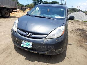 Toyota Sienna 2008 LE AWD Gray   Cars for sale in Lagos State, Ajah