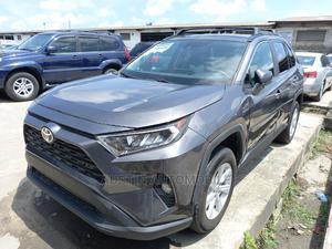 Toyota RAV4 2020 LE AWD Gray   Cars for sale in Lagos State, Apapa