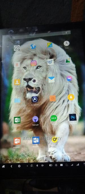 Tecno DroiPad 10 Pro II 64 GB Silver | Tablets for sale in Lagos State, Gbagada