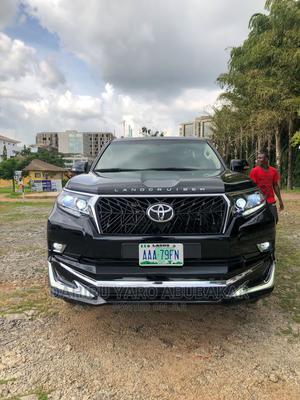 New Toyota Land Cruiser Prado 2020 4.0 Black | Cars for sale in Abuja (FCT) State, Gwarinpa