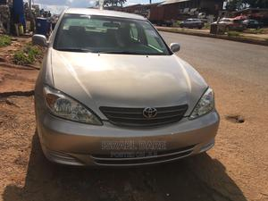Toyota Camry 2004 Gold   Cars for sale in Oyo State, Ibadan