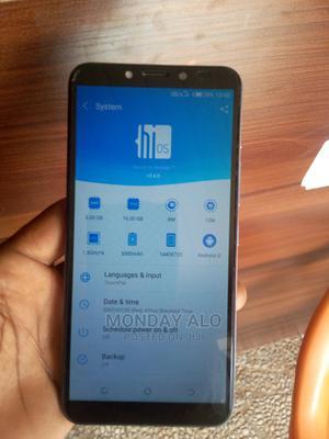 Tecno Pouvoir 2 16 GB Gray | Mobile Phones for sale in Abuja (FCT) State, Nyanya
