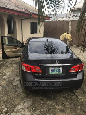 Lexus ES 2011 350 | Cars for sale in Rivers State, Obio-Akpor