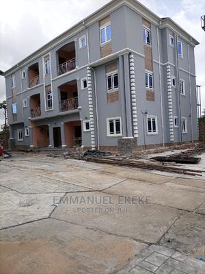 2bdrm Block of Flats in Prime Estate, Obio-Akpor for Rent | Houses & Apartments For Rent for sale in Rivers State, Obio-Akpor