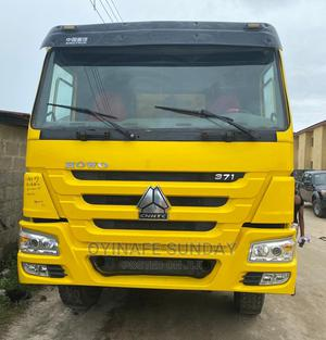 Sino Howo 30 Tons   Trucks & Trailers for sale in Lagos State, Lekki