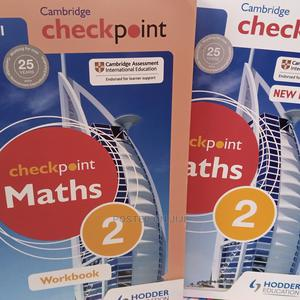 Checkpoint Textbook (Hodder)   Books & Games for sale in Lagos State, Ikeja