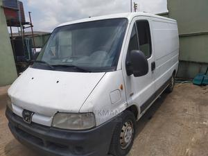 Peugeot Boxer   Buses & Microbuses for sale in Lagos State, Ojodu