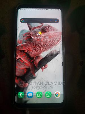 Samsung Galaxy S9 Plus 64 GB Gold | Mobile Phones for sale in Lagos State, Ikorodu