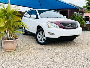 Lexus RX 2004 330 White | Cars for sale in Abuja (FCT) State, Jahi