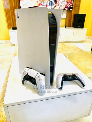 Playstation 5 (PS5) | Video Game Consoles for sale in Lagos State, Ikotun/Igando
