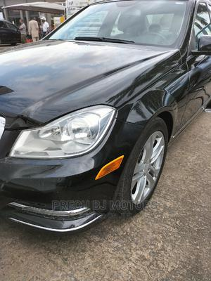 Mercedes-Benz E300 2012 Black   Cars for sale in Lagos State, Ogba