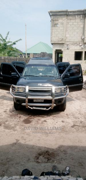 Nissan Xterra 2004 Automatic Black | Cars for sale in Lagos State, Ibeju