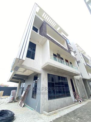 5bdrm Maisonette in Victoria Island for Sale | Houses & Apartments For Sale for sale in Lagos State, Victoria Island