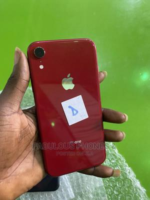 Apple iPhone XR 64 GB   Mobile Phones for sale in Osun State, Osogbo