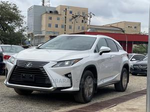 Lexus RX 2019 White | Cars for sale in Abuja (FCT) State, Jahi