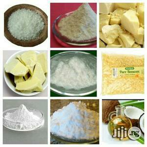 Body Cream Organic Materials | Bath & Body for sale in Rivers State, Port-Harcourt