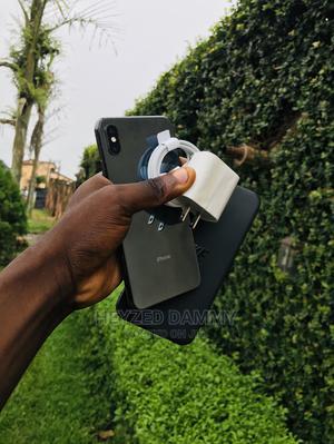 Apple iPhone XS Max 256 GB Gray | Mobile Phones for sale in Ogun State, Ijebu Ode