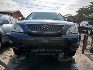 Lexus RX 2008 Gray | Cars for sale in Lagos State, Apapa