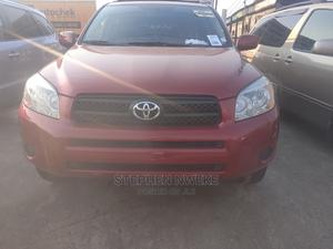 Toyota RAV4 2005 Red | Cars for sale in Rivers State, Port-Harcourt